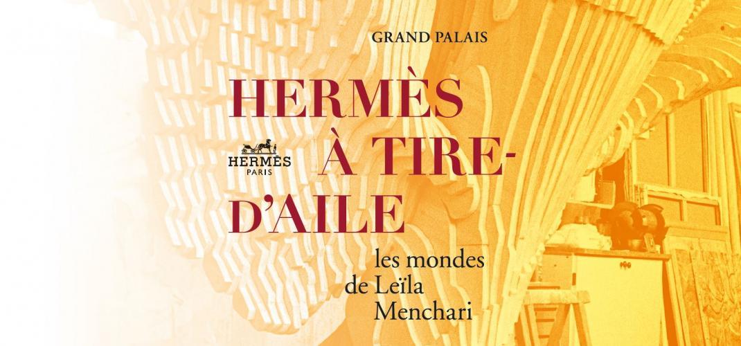 Hermès à tire d'aile! - The most beautifully designed shop